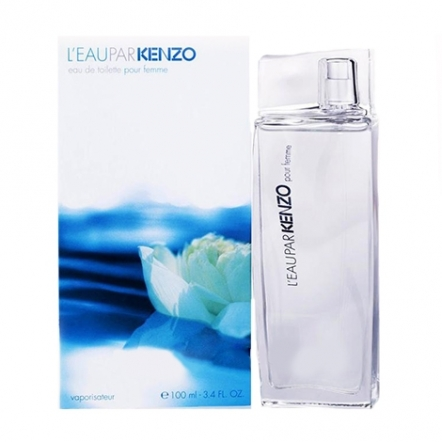 Leaupar Women EDT