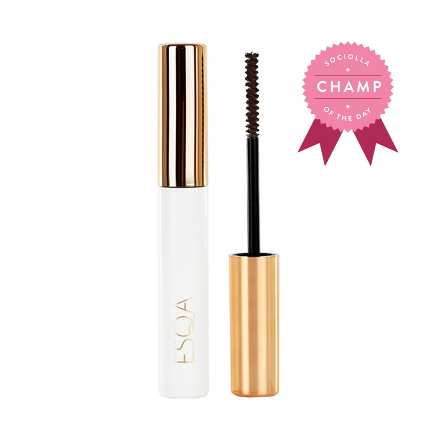 Freeze Tinted Brow Mascara