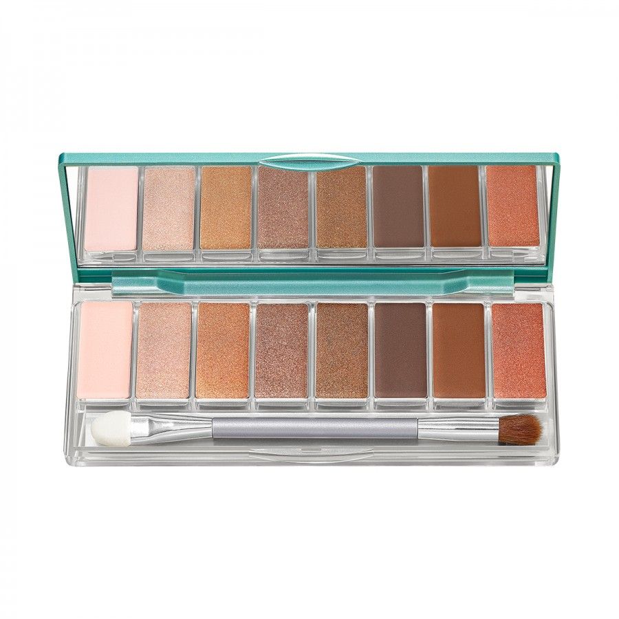 Exclusive Eyeshadow Palette