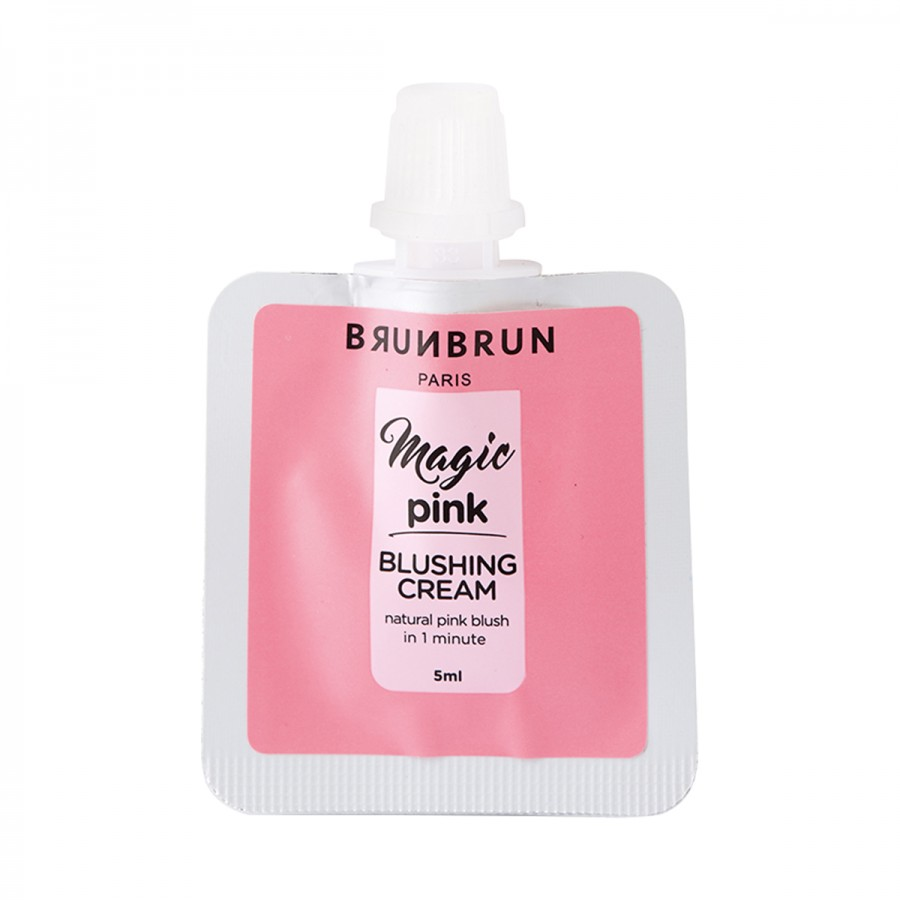 Magic Blushing Cream 5 Ml