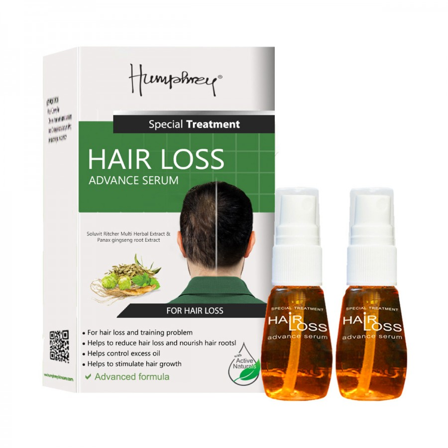 Hairloss Serum - Advanced Formula