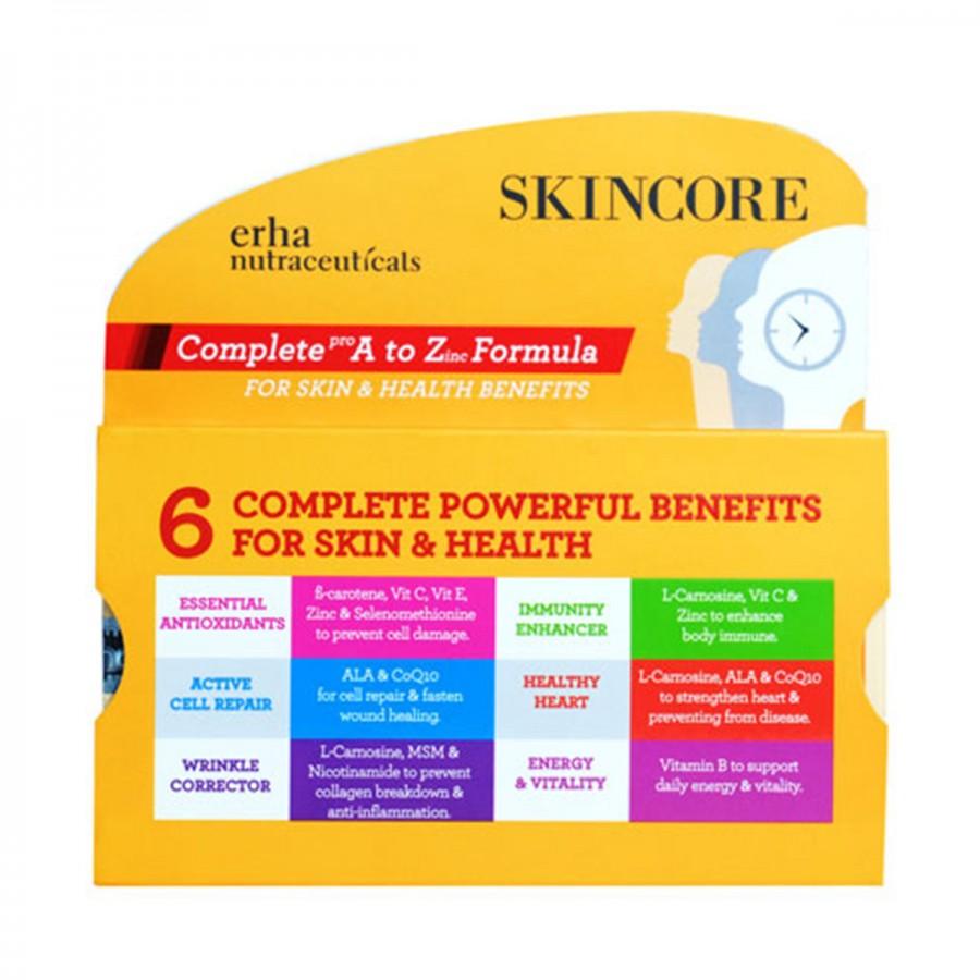 Skincore 30caps - Suplemen Anti Aging