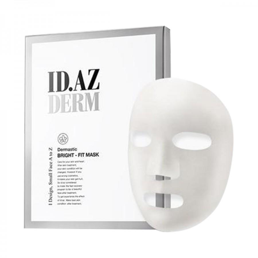 id.az Dermastic Bright - Fit Mask