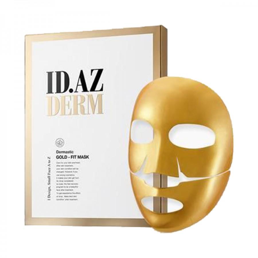 id.az Dermastic Gold - Fit Mask