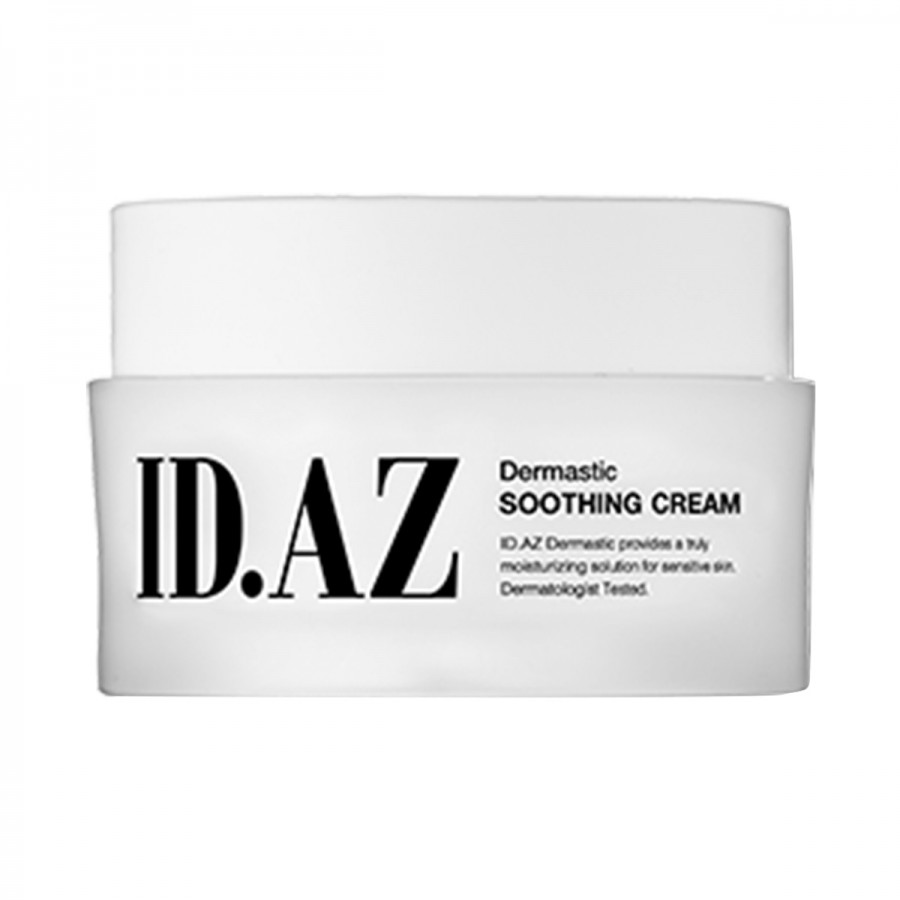 id.az Dermastic Soothing Cream