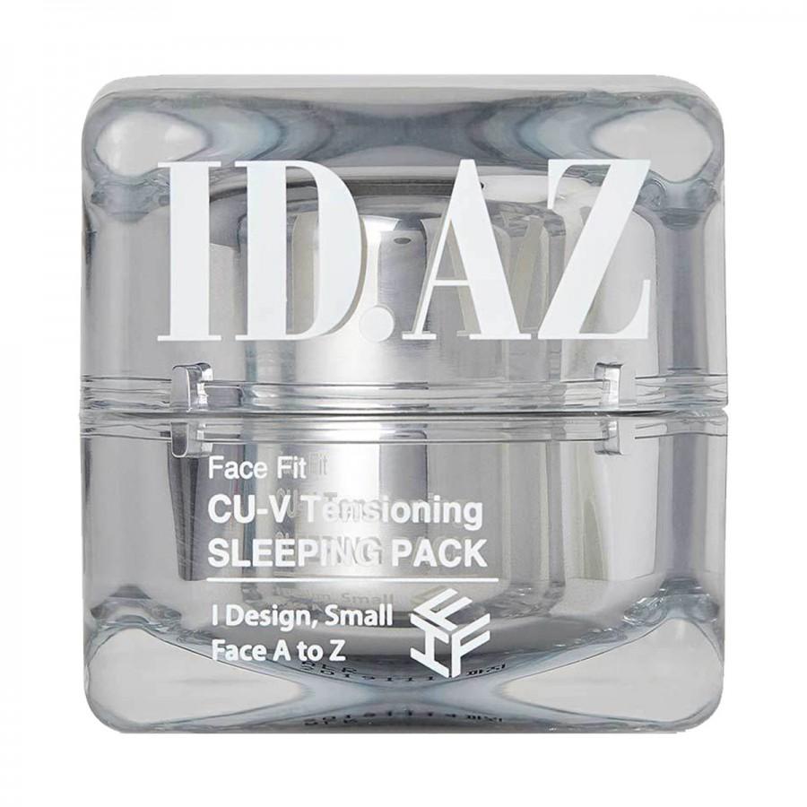id.az Face Fit CU-V Tensioning Sleeping Pack