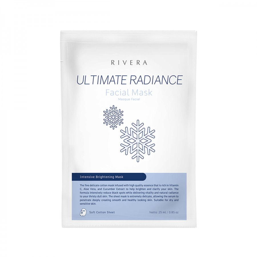 Ultimate Radiance Facial Mask