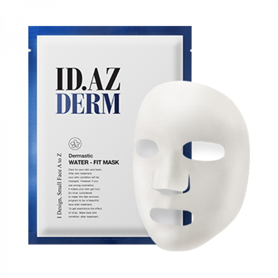 id.az Dermastic Water - Fit Mask
