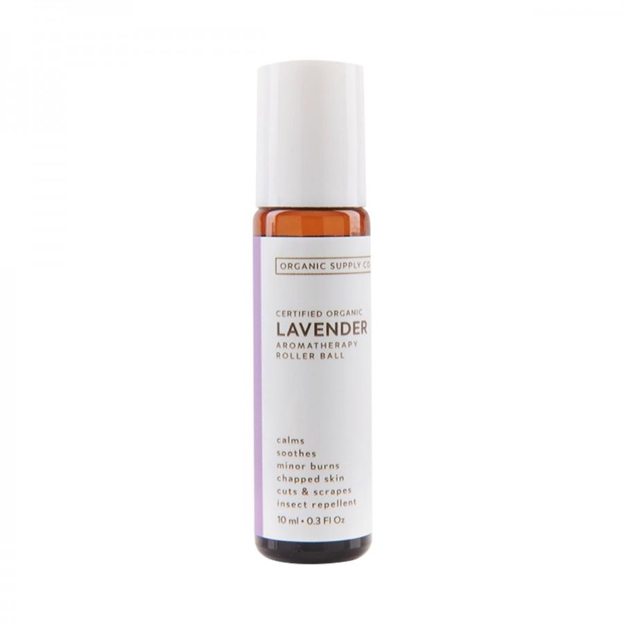 Lavender Essential Oil Roller Ball
