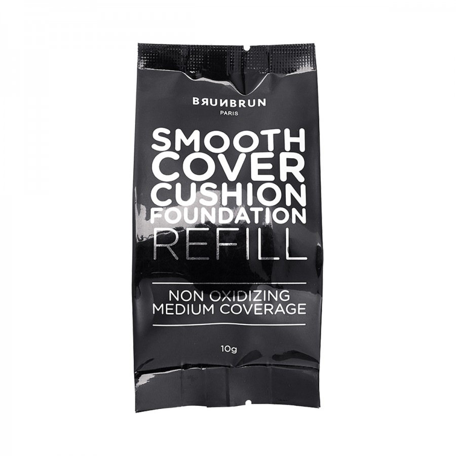 Smooth Cover Cushion Foundation Refill