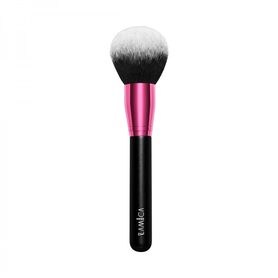 100 Fluffy Face Brush