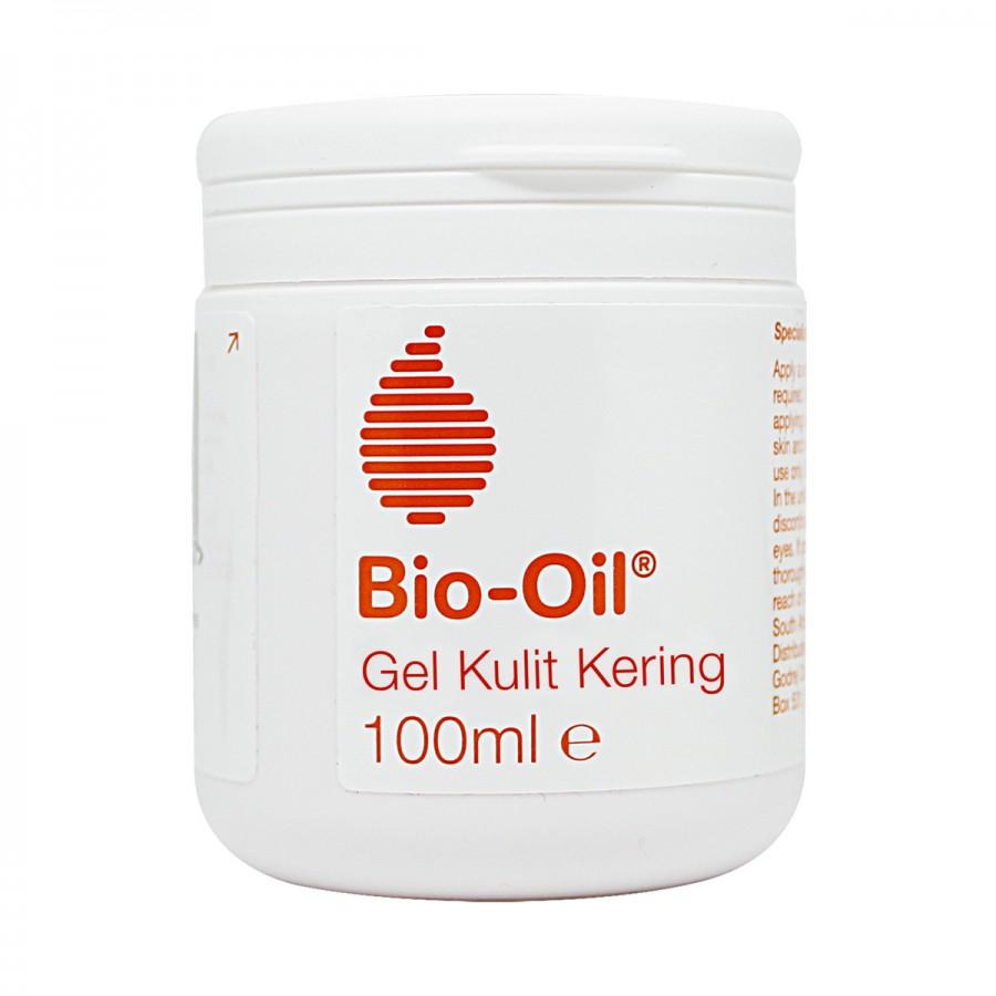 Dry Skin Gel 100ml