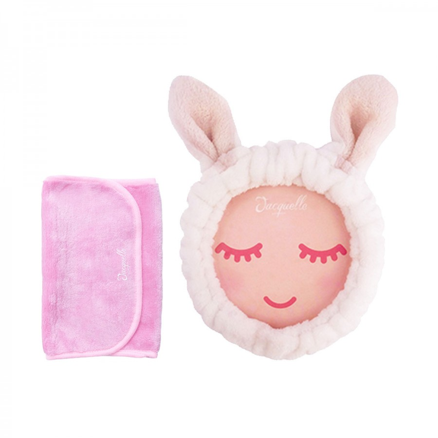 Magic remover +Bunny headband