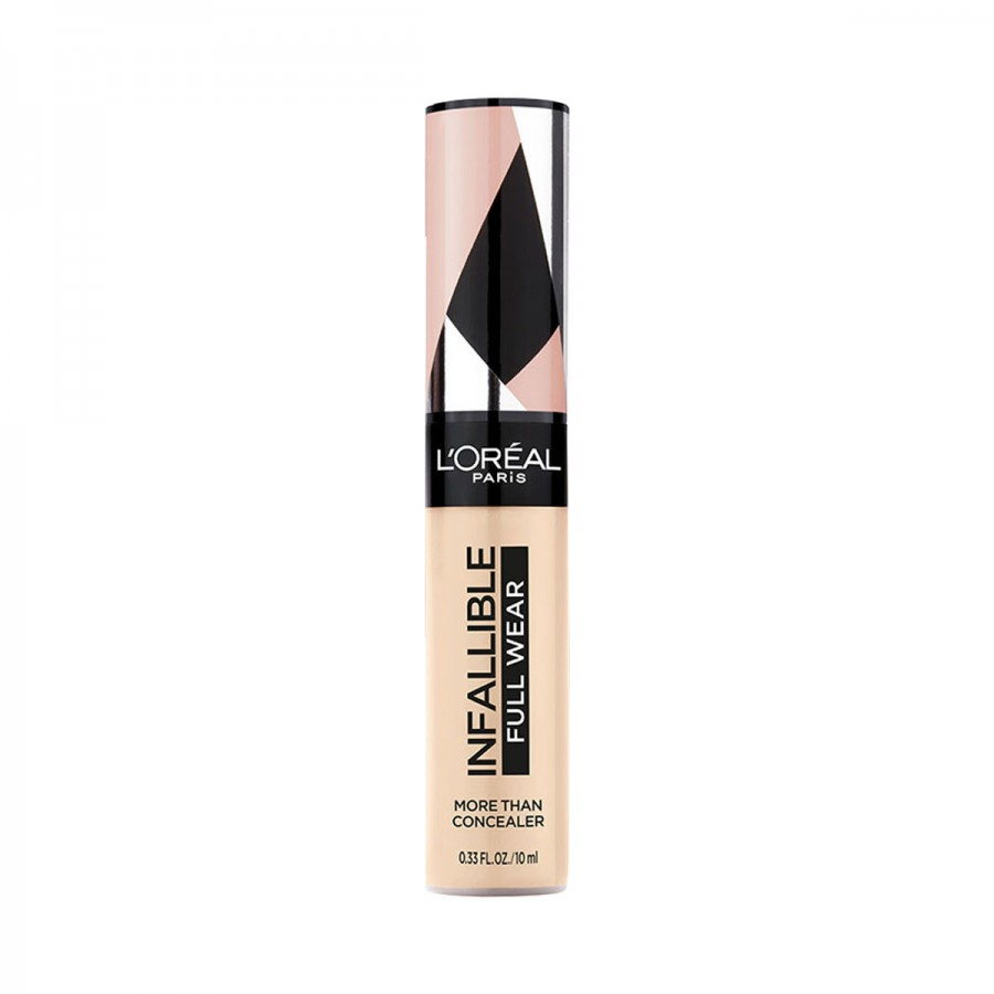 Infallible More Than Concealer Makeup