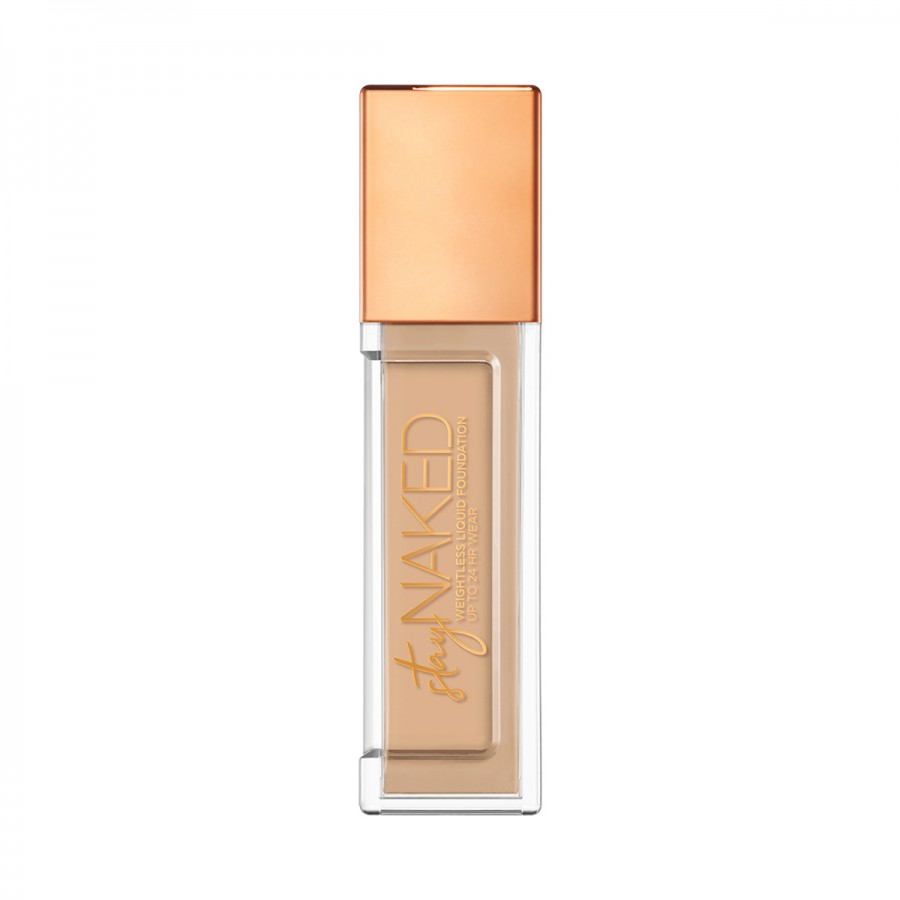 Stay Naked Weightless Liquid  Foundation - Up To 24-Hour Wear