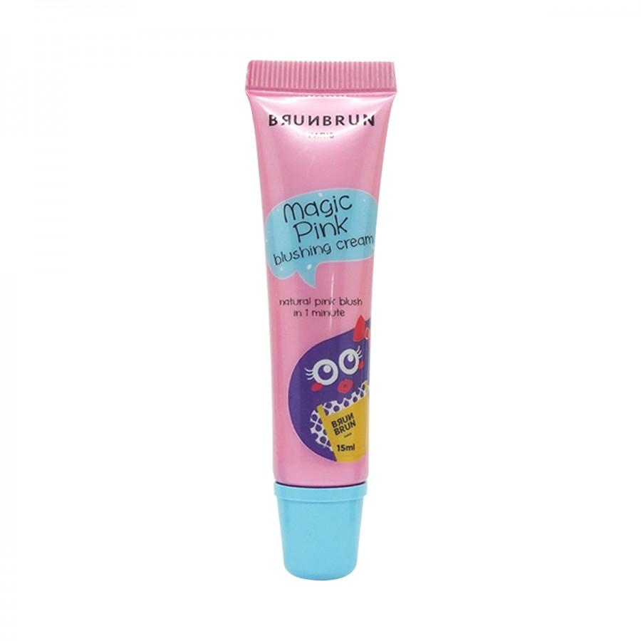 Magic Blushing Cream