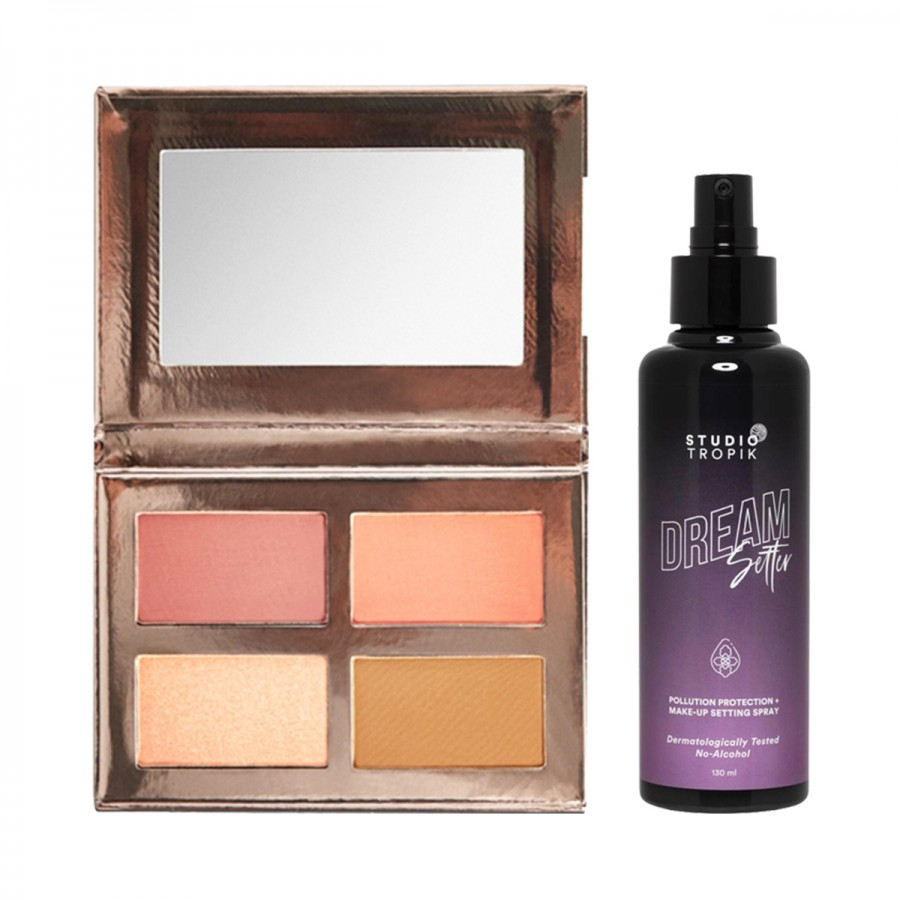 The Complexion dream kit