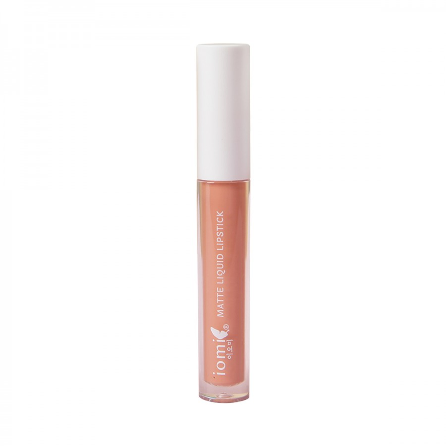 Matte Liquid Lipcream
