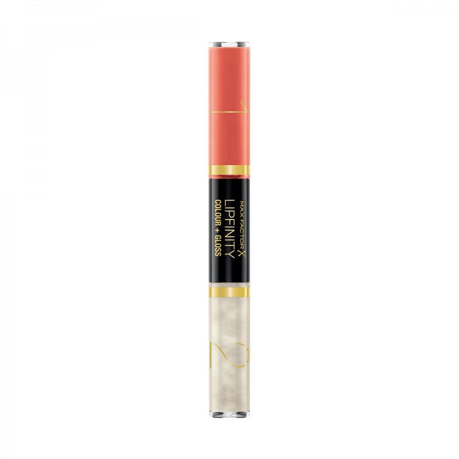 Lipfinity Colour & Gloss