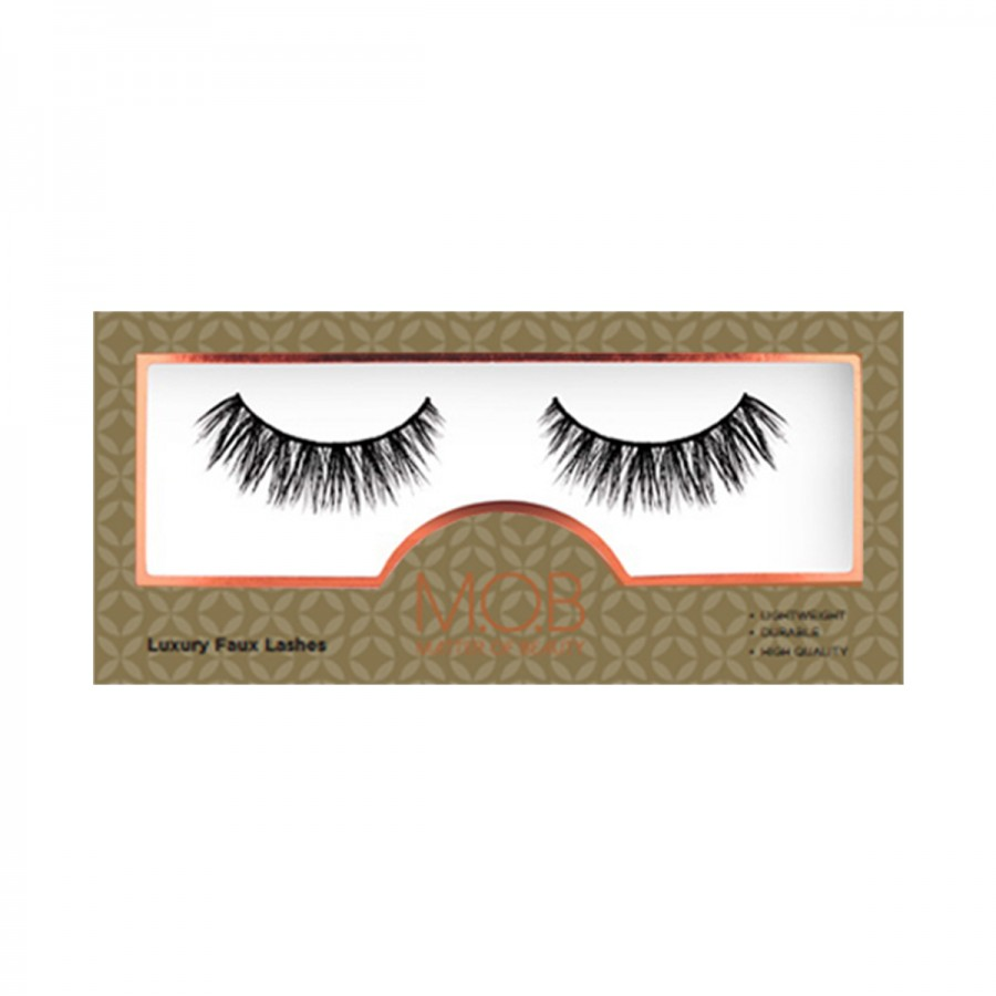 Luxury Faux Lashes Mink Series