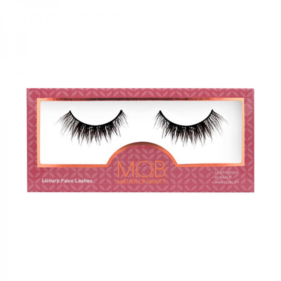 Luxury Faux Lashes Luxe Series