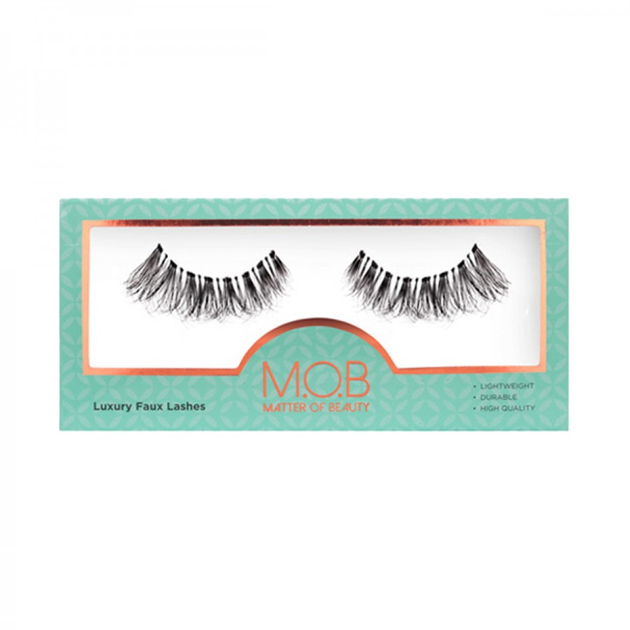 Luxury Faux Lashes Glam Series