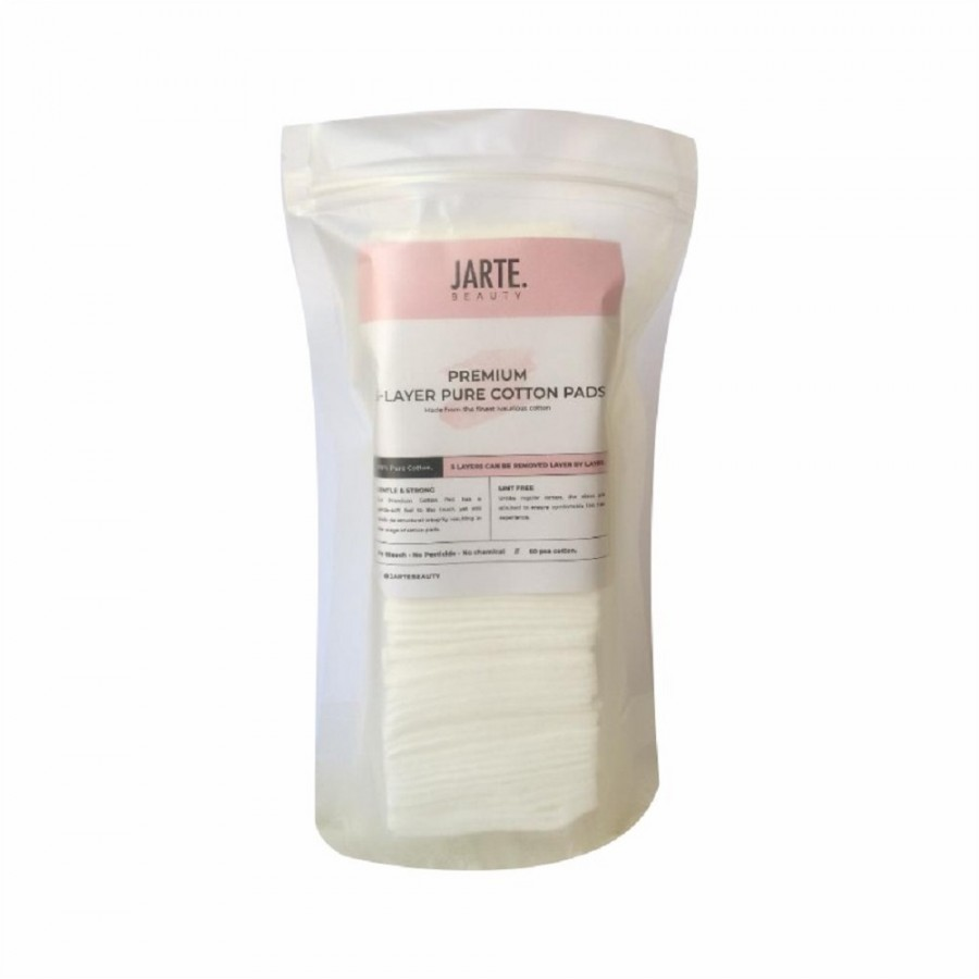 5 Layer Pure Cotton Pads