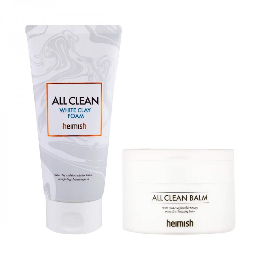 Cleansing Series