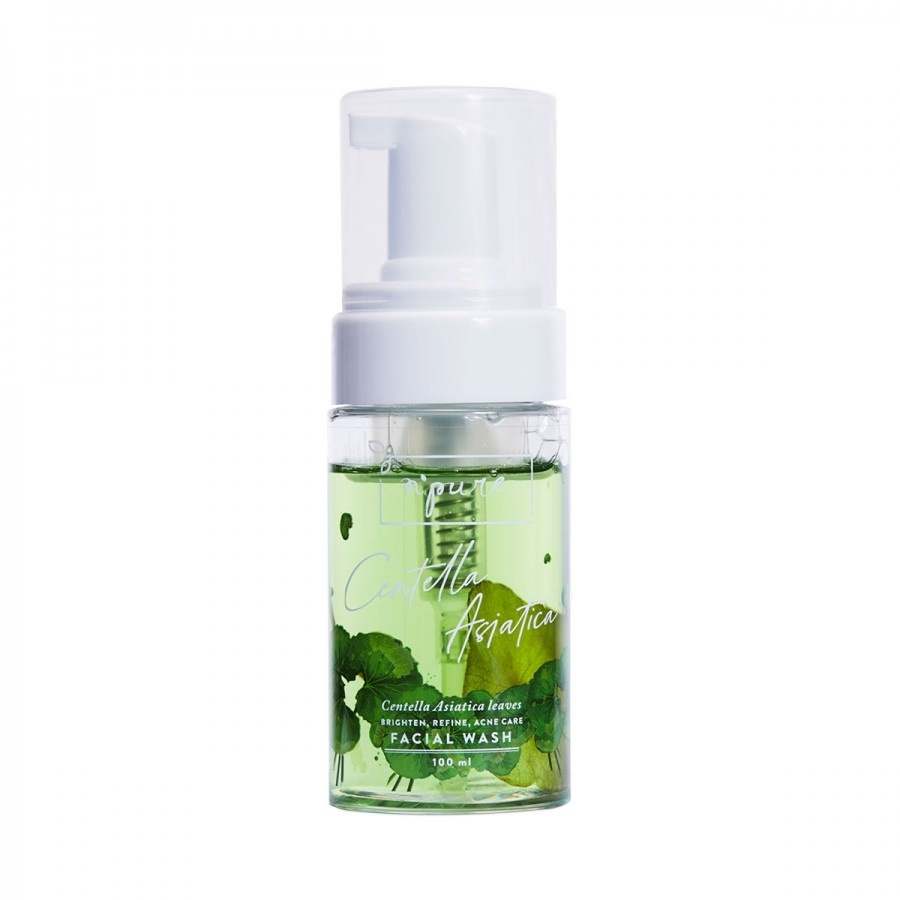 Face Wash Cica Series