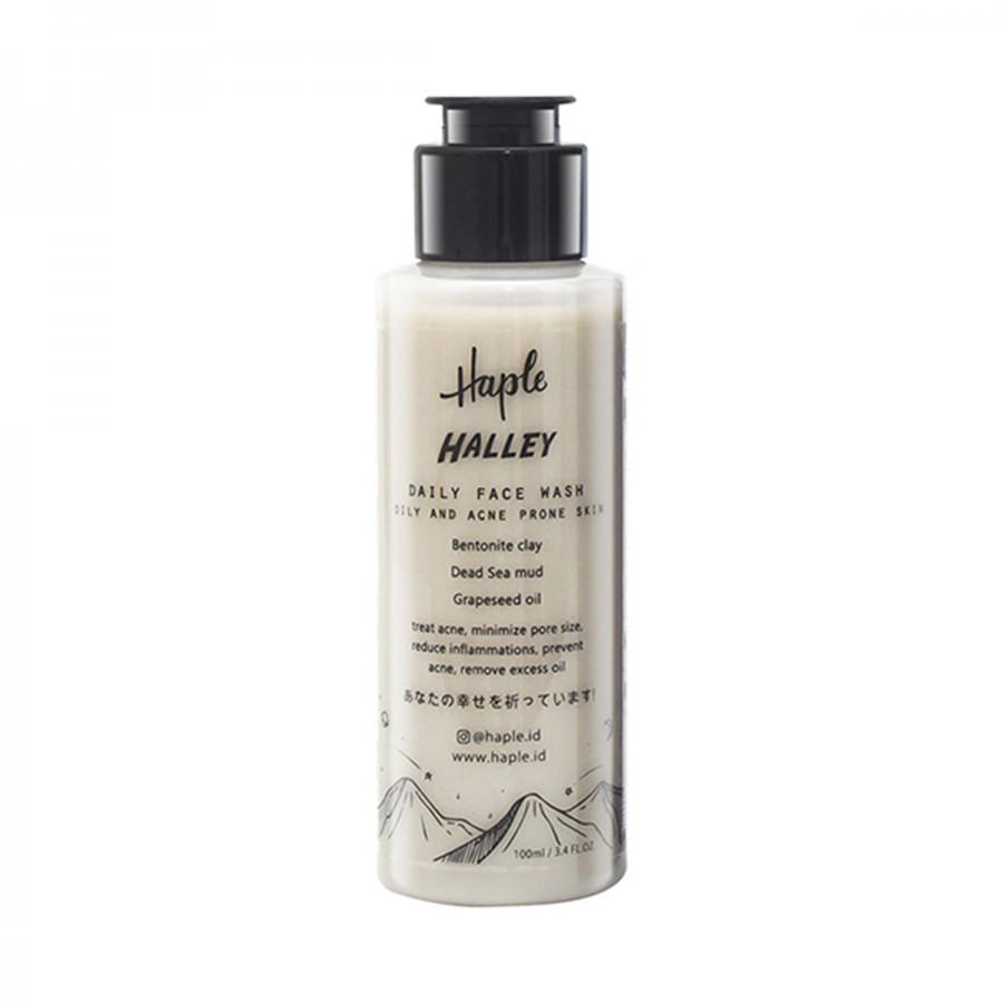 Halley Face Wash