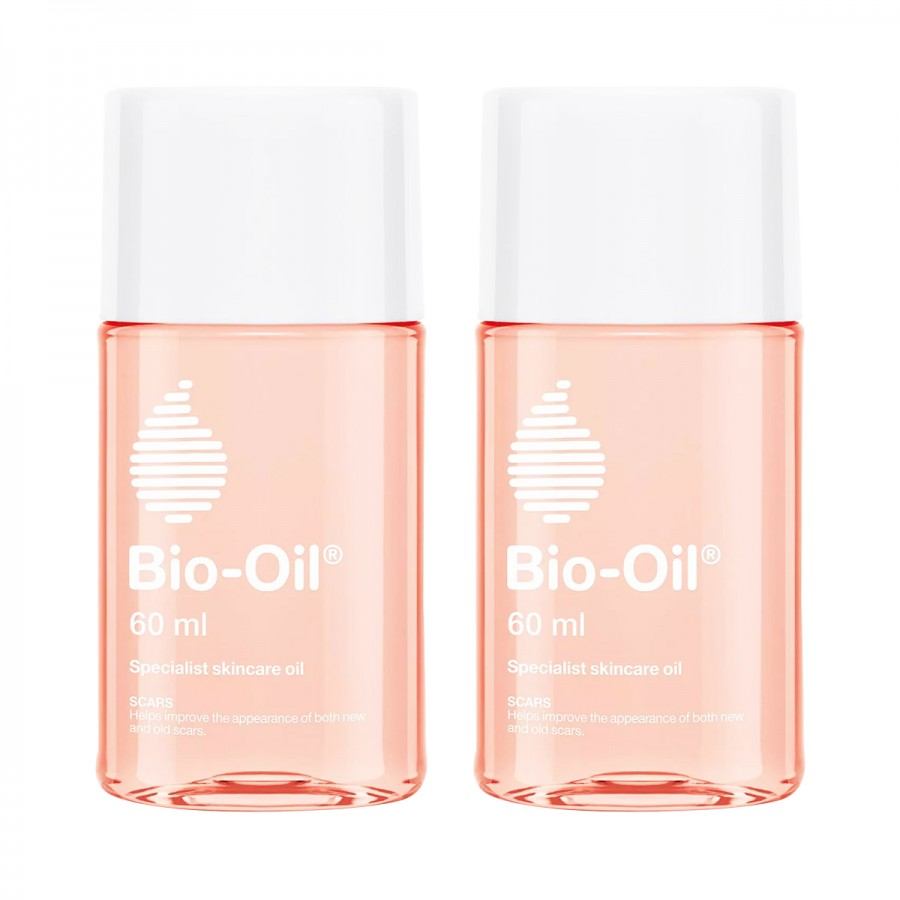 Bio Oil Family Package