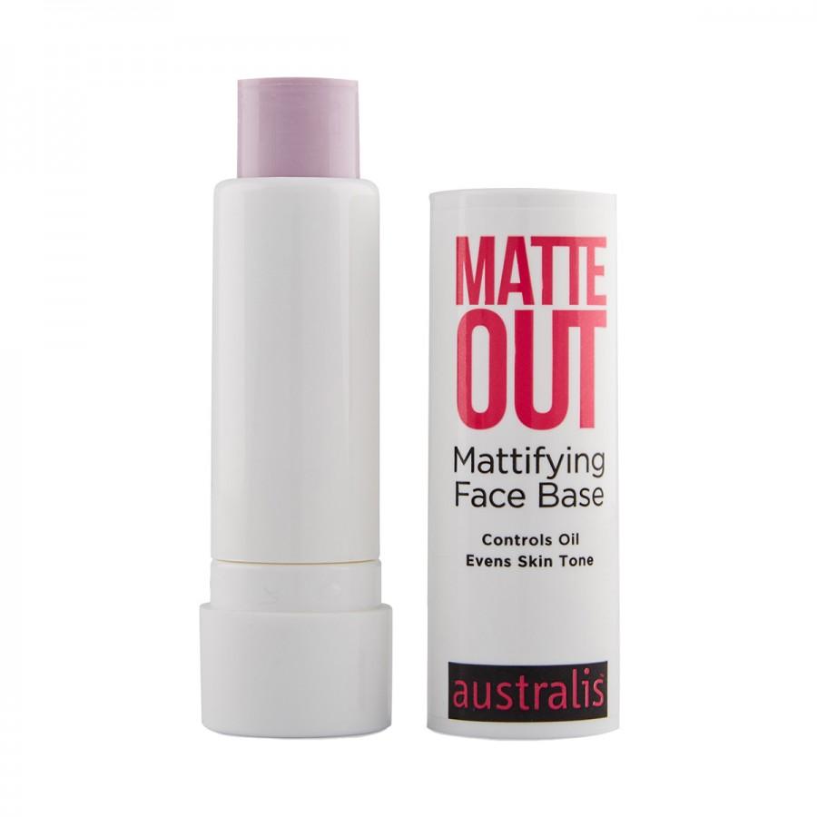 Matte Out Mattifying Face Base
