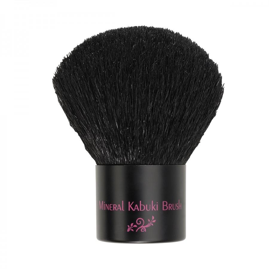 Buff Me Kabuki Brush