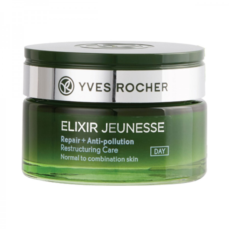 Elixir Jeunesse Day Cream Restructuring Care