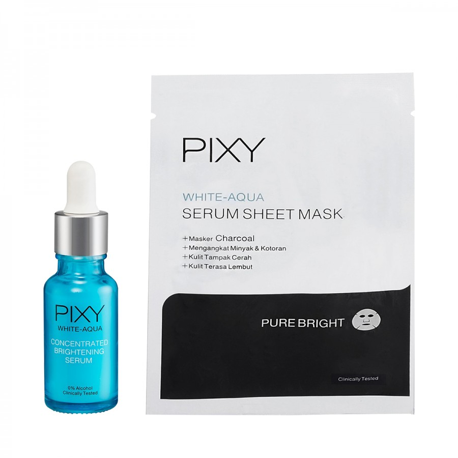 Brightening Serum Bundle