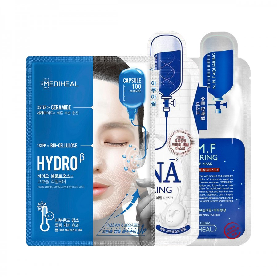Hydrating Pack