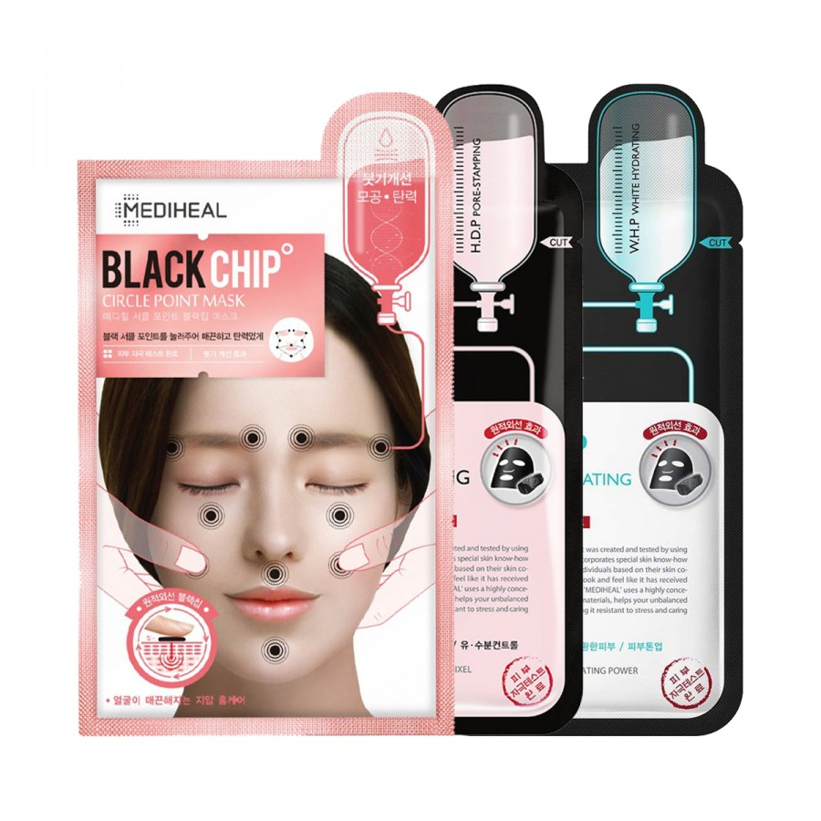 Pore Clearing Pack