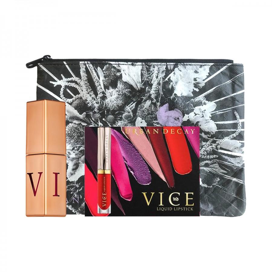 Vice Lip Chemistry Set