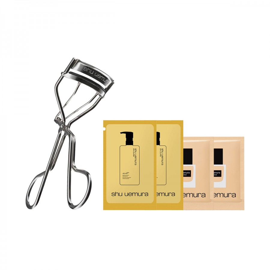 Eyelash Curler Bundle Set