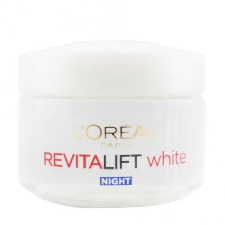 Dex Revitalift White Night Cream  50 ml