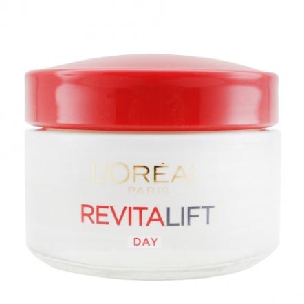 Loreal Paris Dex Revitalift Cream Spf23 Jar Dermalift 50 ml