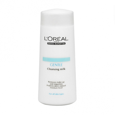 Dex Gentle Cleansing Milk 200ML