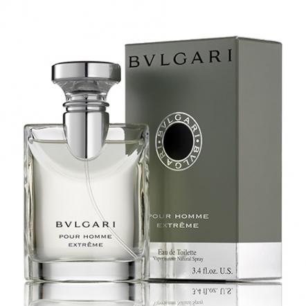 Bvlgari Pour Homme Extreme EDT 100 ml