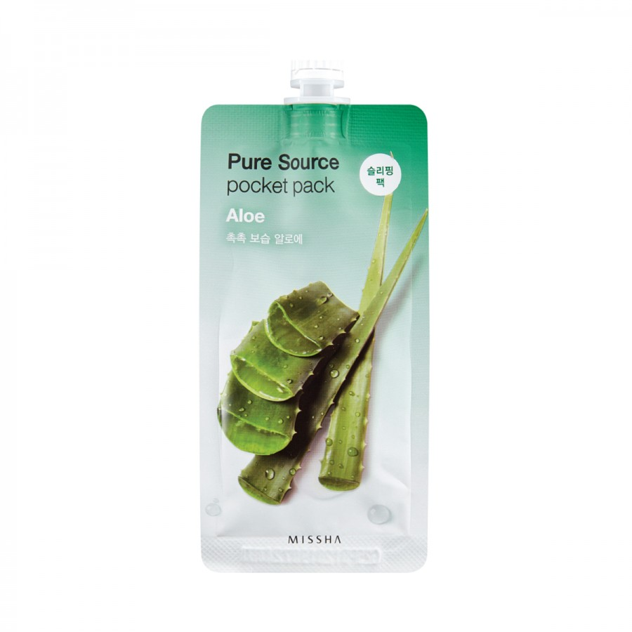 Pure Source Pocket Pack