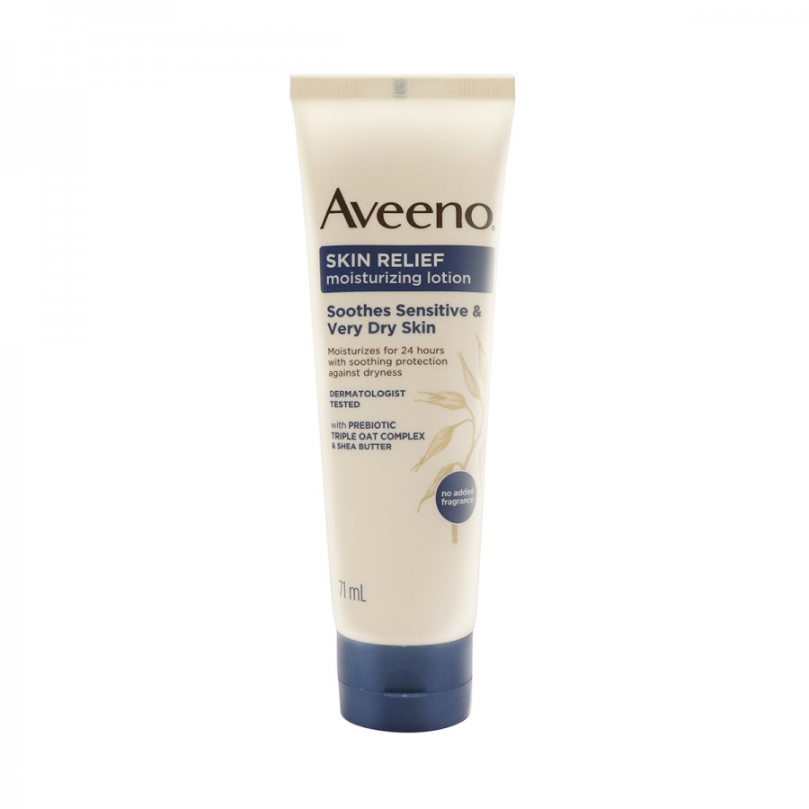 Skin Relief Lotion