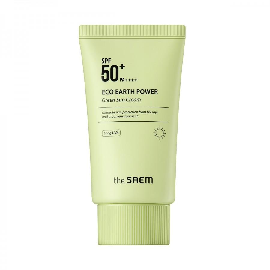 Eco Earth Power Green Sun Cream