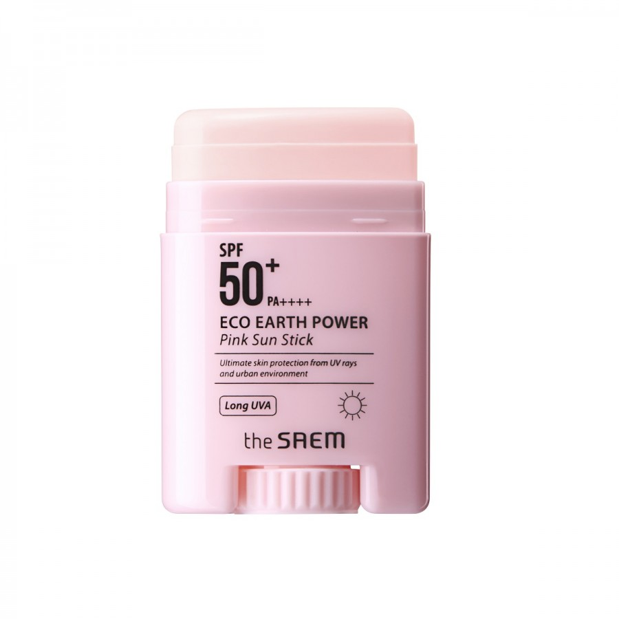 Eco Earth Power Pink Sun Stick