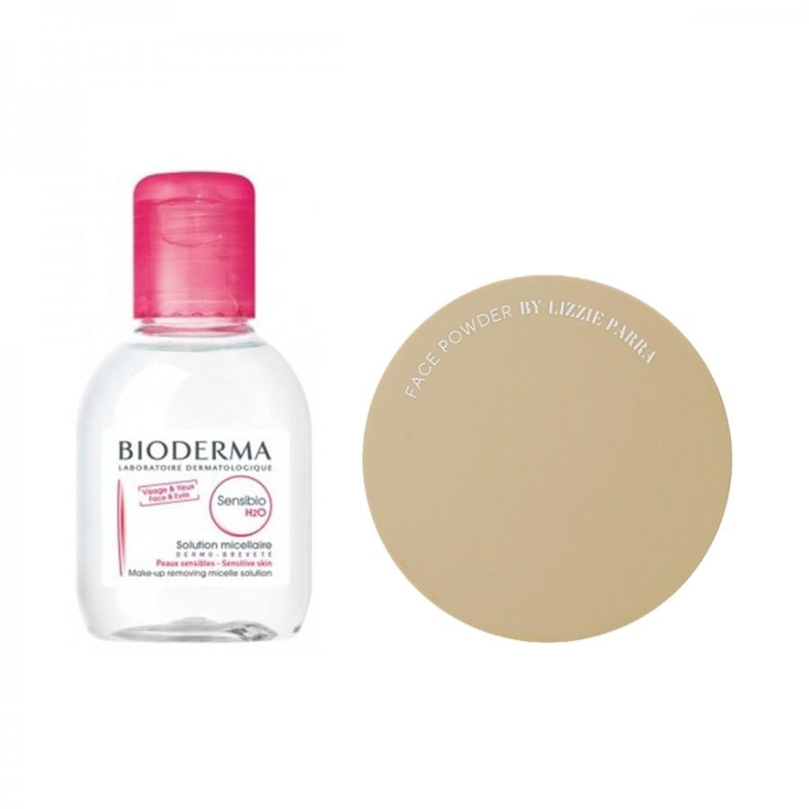 Bioderma x BLP 1Sensitive Skin