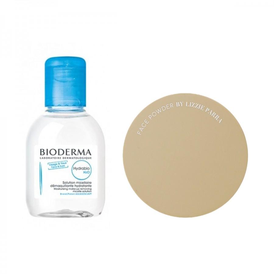 Bioderma x BLP 2 Dry Skin