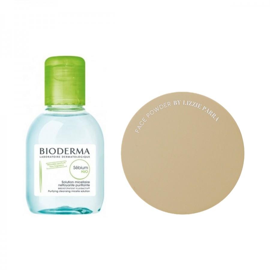 Bioderma x BLP 3 Oily Skin